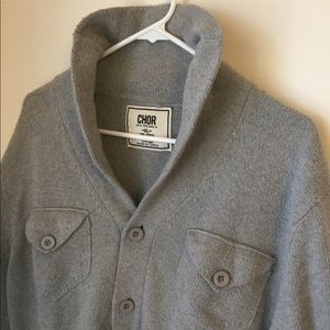 CHOR Men's WARM Jacket NEVER COLD🥶